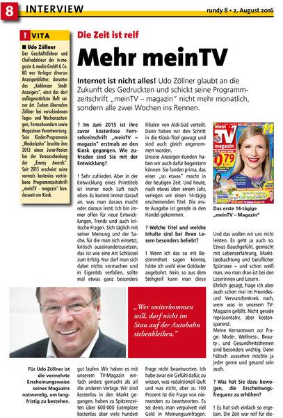 Httpswwwtv Magazinnet Presse